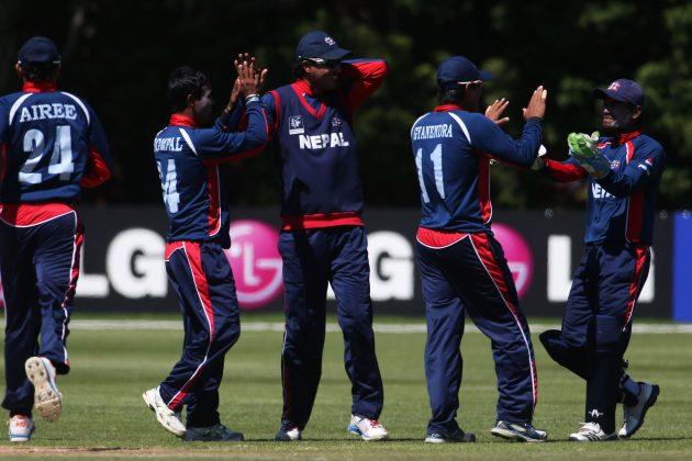 Much at stake for Nepal, Hong Kong  - Cricket News