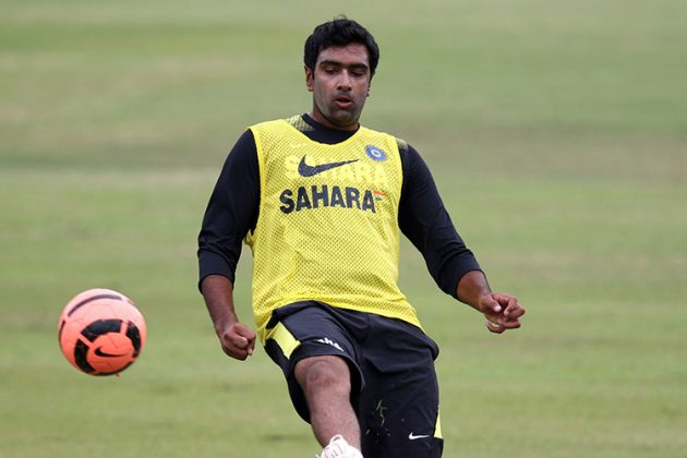 Takes guts to slow ball down: Ashwin - Cricket News