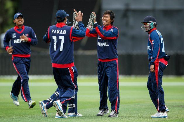 Nepal, Hong Kong enter brand new world - Cricket News