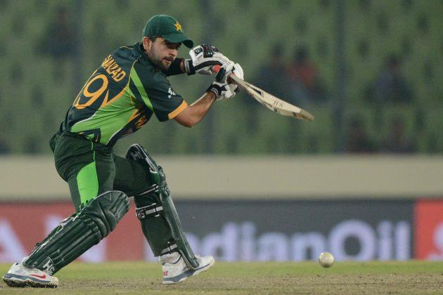 Young Shehzad walks the talk - Cricket News