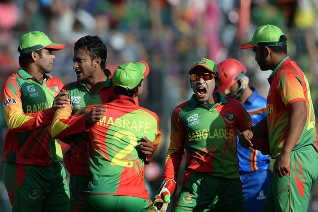 Bangladesh has it easy against under-par Afghanistan - Cricket News