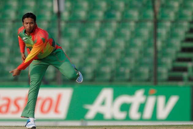 I am both happy and relieved: Shakib - Cricket News