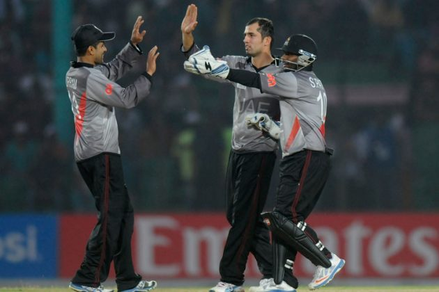 UAE v Netherlands: No room for errors - Cricket News