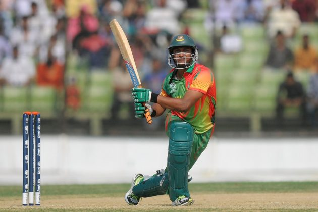 Pressure is off, can play naturally: Shakib - Cricket News