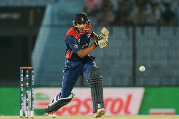 Almost a perfect game for us: Khadka - Cricket News