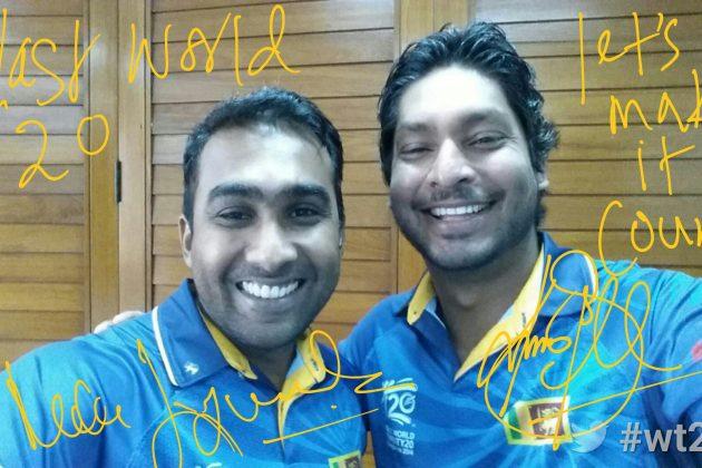 Jayawardena follows Sangakkara into T20I retirement - Cricket News