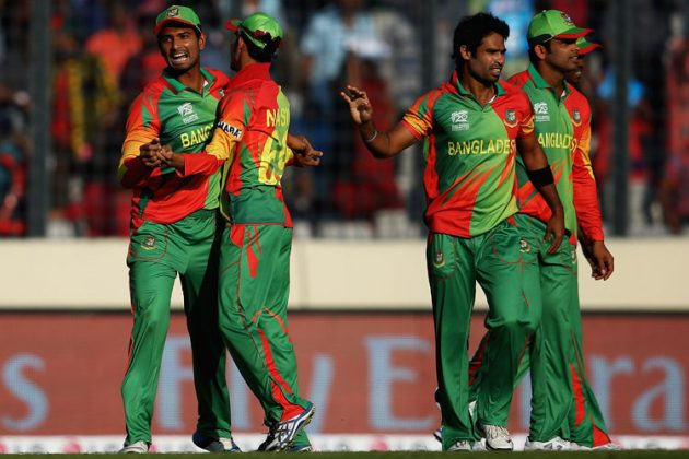 Bangladesh can't take foot off the pedal - Cricket News