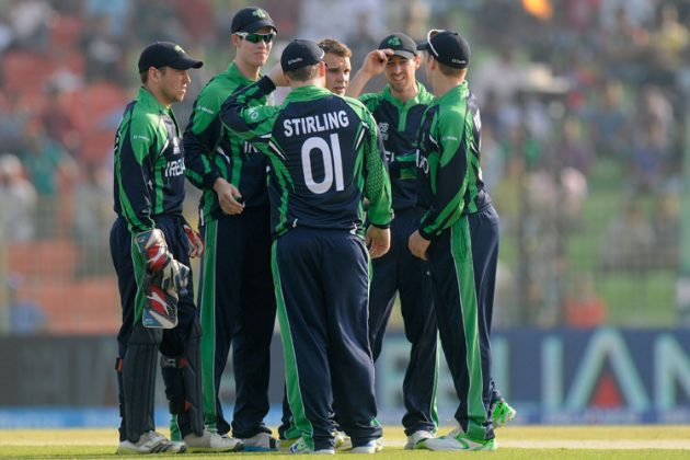 Ireland beats Zimbabwe in Sylhet thriller - Cricket News
