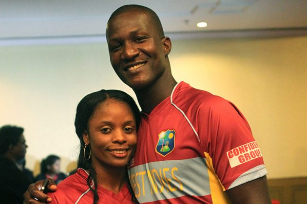 West Indies Cricket Captain 2010 West Indies Captains Merissa