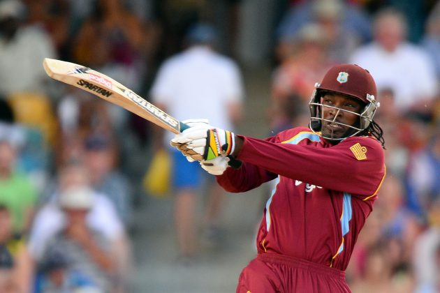 Gayle, the man to watch out for - Cricket News