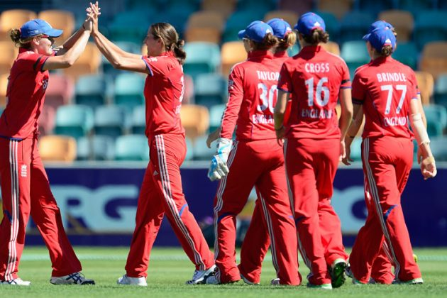 Greenway helps England edge past Pakistan - Cricket News