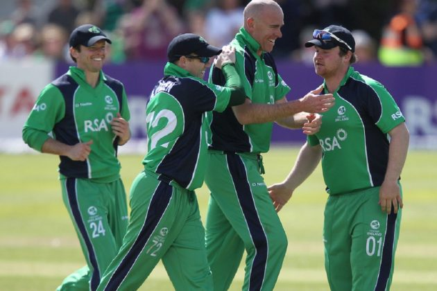 Experience and depth makes Ireland favourite against UAE - Cricket News
