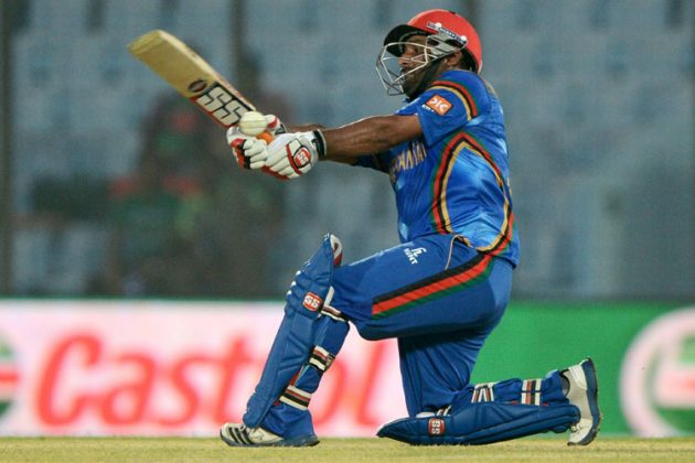 Nabi all praise for smashing Shahzad - Cricket News