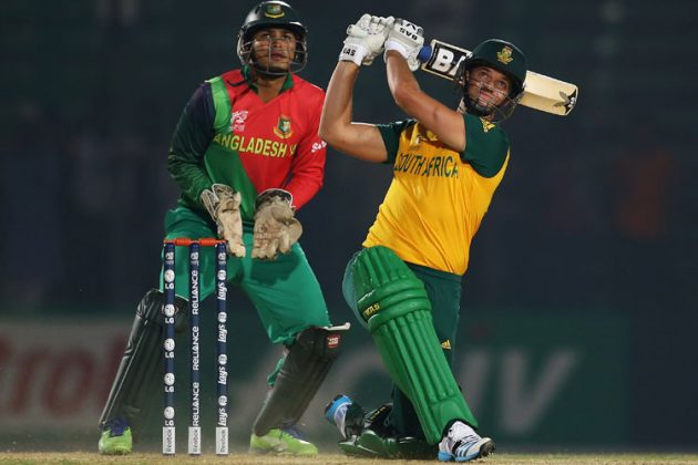 Bangladesh A makes South Africa work hard for win - Cricket News