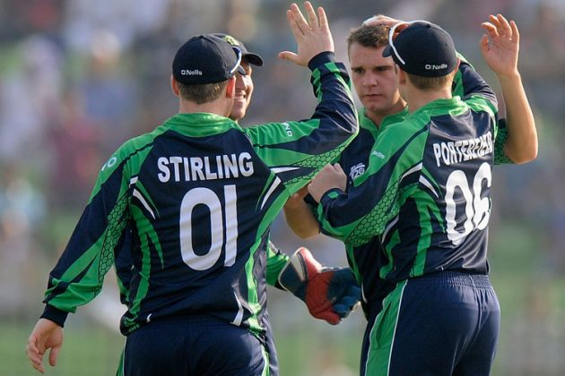 Match facts: Ireland v United Arab Emirates - Cricket News