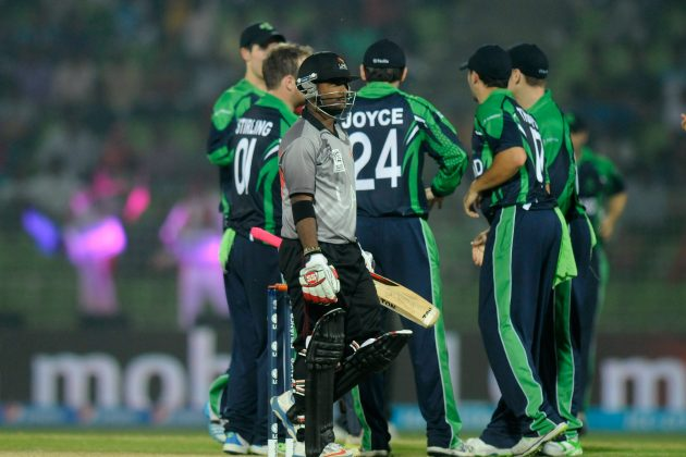Ireland strolls to win in rain-interrupted match - Cricket News