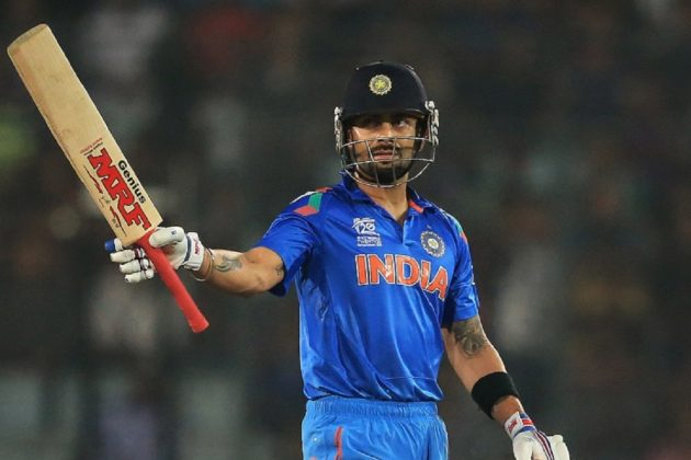 Kohli, Raina fire India to victory  - Cricket News