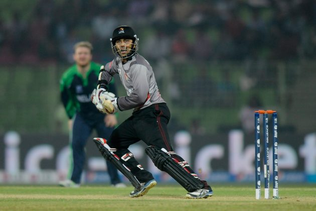 Khurram rues lack of runs from UAE - Cricket News