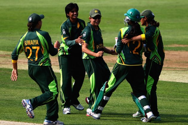 Pakistan scrapes to win in low-scoring warm-up - Cricket News