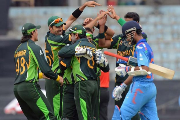 India, Pakistan set for pulsating opener - Cricket News