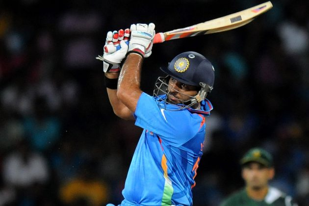 Yuvraj, and the desire for one more hurrah - Cricket News