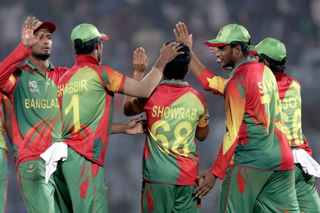 Bangladesh reaches Super 10 stage of the ICC World Twenty20 Bangladesh 2014 - Cricket News