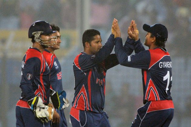 Two wins a great achievement for Nepal: Khadka - Cricket News