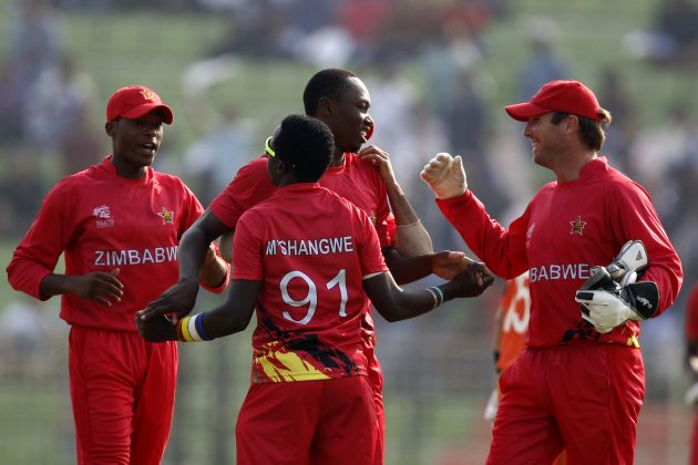 Match Facts: Zimbabwe v United Arab Emirates - Cricket News