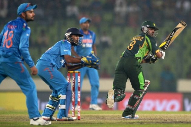 Match Facts: India v Pakistan  - Cricket News