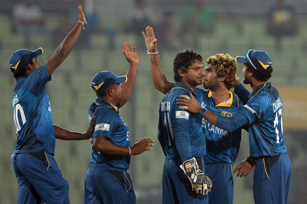 Settled Sri Lanka banks on spin to win - Cricket News