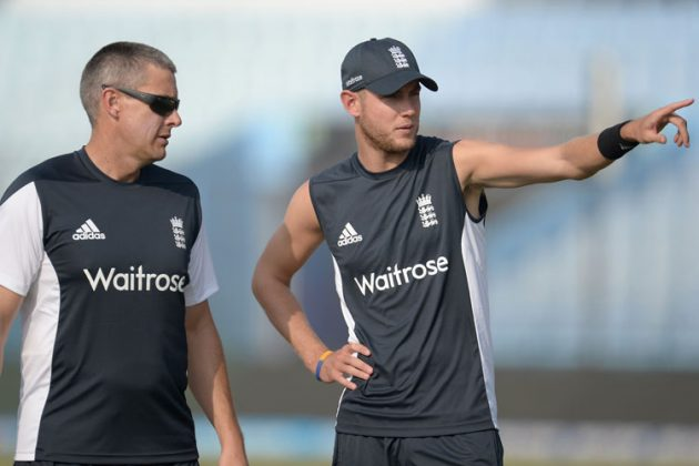 Broad stresses on consistency in selection - Cricket News