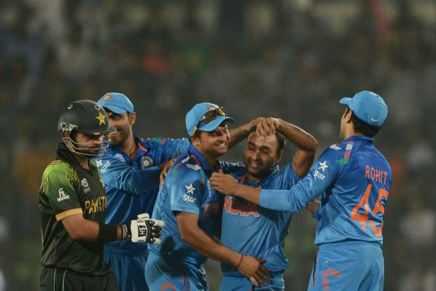 Bowlers to thank for India's surprise start - Cricket News