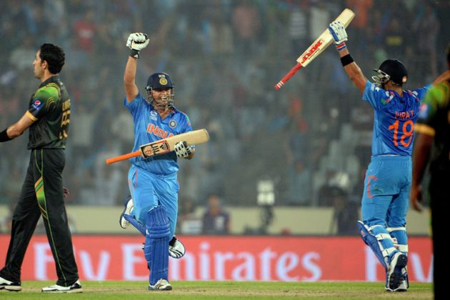 Spin trio lead India to comfortable win - Cricket News
