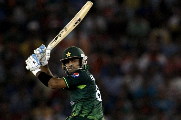 Hafeez lauds Mishra after loss in opener - Cricket News