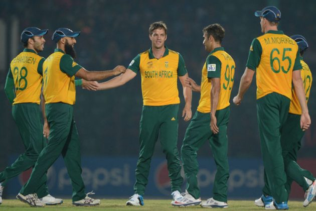 Match facts: South Africa v Sri Lanka - Cricket News