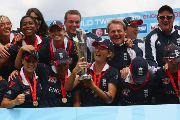 Women's WT20 ready to embrace the limelight - Cricket News