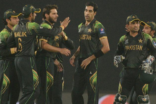 Explosive Australia braced for Pakistani backlash - Cricket News