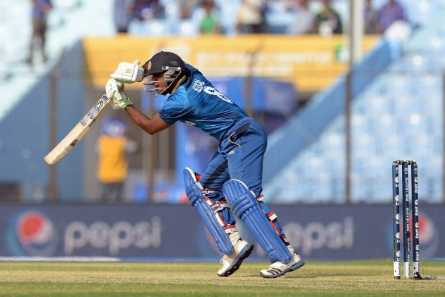 Kusal Perera shines in five-run victory - Cricket News