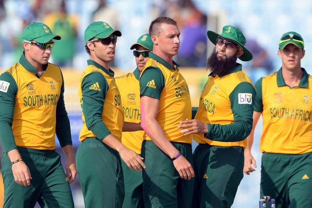We were nowhere near 100%: De Villiers - Cricket News