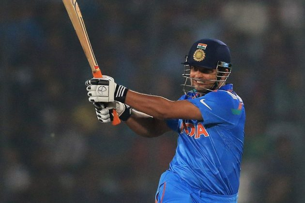 Must control emotions, game plan: Raina - Cricket News