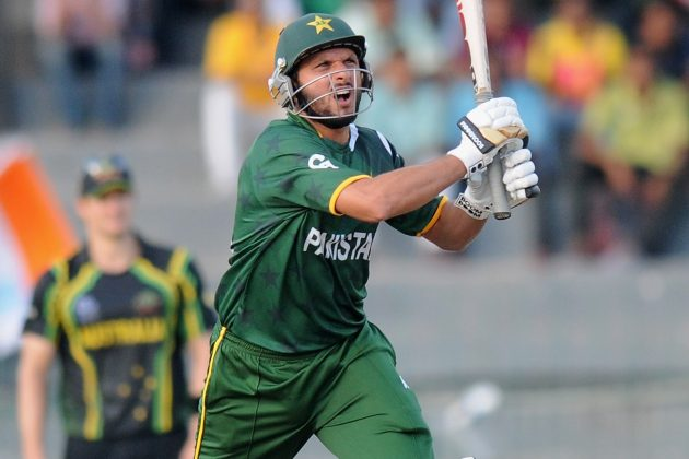 Match Facts: Australia v Pakistan - Cricket News