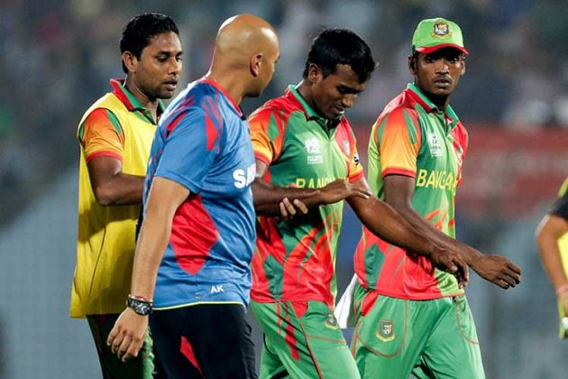 Event Technical Committee approves Bangladesh's replacement - Cricket News