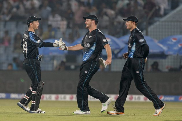 New Zealand fined for slow over-rate against England  - Cricket News