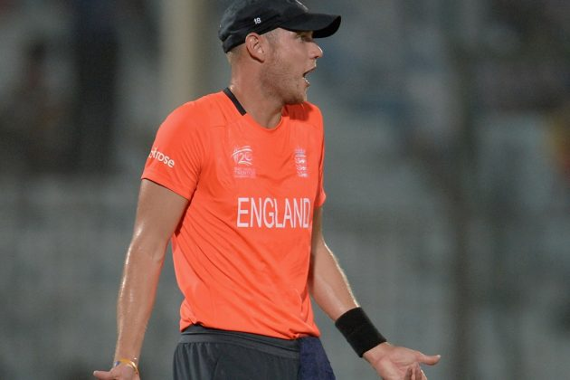 Broad fined for public criticism of match officials - Cricket News