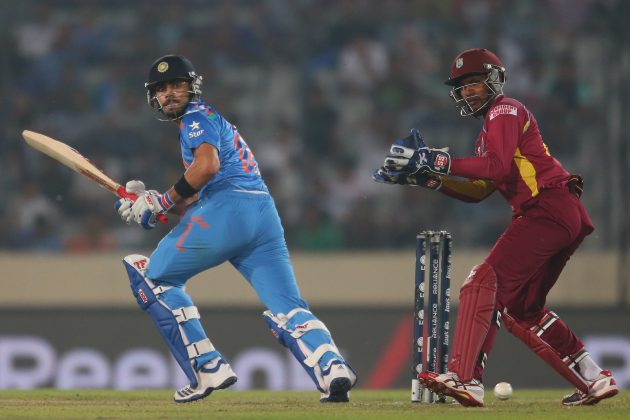 Dominant India strolls to victory - Cricket News