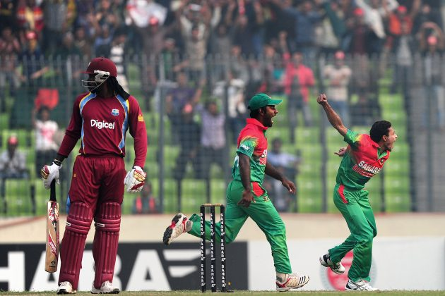 Bangladesh certain to face West Indies backlash - Cricket News