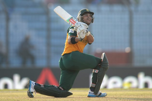 Duminy, Steyn star in last-ball win - Cricket News
