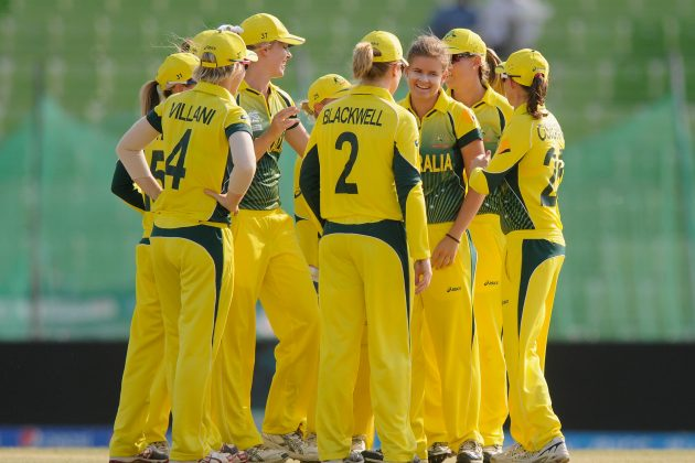 Bruised Australia Women take on South Africa Women - Cricket News
