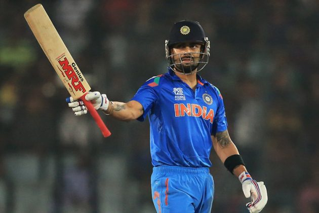 The mellifluous music of Kohli's batting - Cricket News