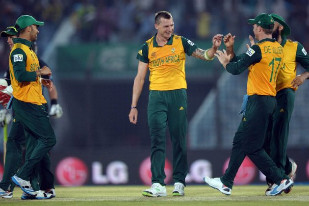 South Africa fined for slow over-rate against New Zealand - Cricket News